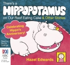 There's a Hippopotamus on Our Roof Eating Cake Audio