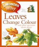 I Wonder Why Leaves Change Colour