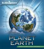 Navigators: Planet Earth PB