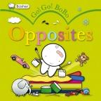 Go! Go! BoBo: Opposites