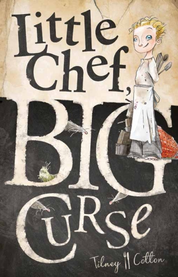 Little Chef, Big Curse