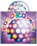 Kids' Disco Party CD