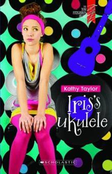 Iris's Ukulele