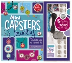 Mini Capsters: Jewelry