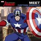 The Avengers: Meet Captain America