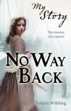 My True Story: No Way Back
