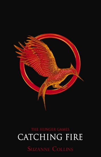 The Hunger Games #2: Catching Fire Adult Edition