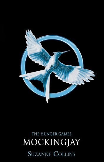 The Hunger Games #3: Mockingjay Adult Edition