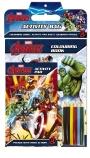 Avengers: Activity Bag (Marvel)