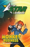 Star League #5: Monkey Business