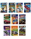 Hot Wheels Mega Pack