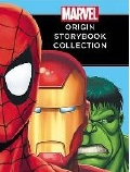 Marvel Origin Storybook Collection