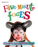Snazaroo: Five-Minute Faces