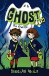 Ghost Club #1: The New Kid
