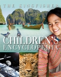 KINGFISHER CHILDRENS ENCYCLOPE