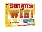 Scratch and Win! Math Game