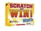 Scratch and Win! Math Game