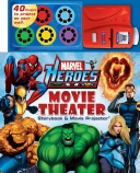 Marvel Heroes: Movie Theatre