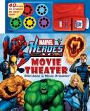 Marvel Heroes: Movie Theatre