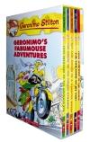Geronimo Stilton: Geronimo's Fabumouse Adventures