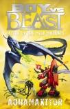 Boy vs Beast Battle of the Mega-Mutants #15: Aquamaxitor