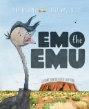 Emo the Emu