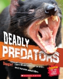 Animal Attack: Deadly Predators