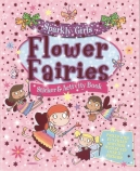 FLOWER FAIRIES SPARKLY GIRLS