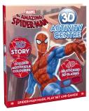 The Amazing Spider-Man 3D Activity Centre
