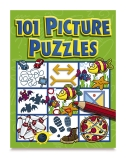 101 PICTURE PUZZLES