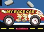 My Race Car Board Book