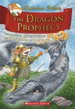 Geronimo Stilton and the Kingdom of Fantasy: The Dragon Prophecy (#4)