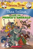 Thea Stilton and the Prince's Emerald (#12)
