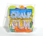 Sidewalk Chalk Fun: Doodles and Games