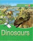 Explorers: Dinosaurs PB