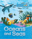 Explorers: Oceans and Seas PB
