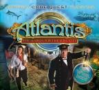 CodeQuest: Atlantis