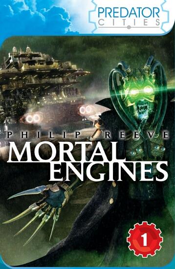 mortal engines - photo #17