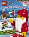 LEGO City: Merry Christmas LEGO City!