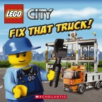 LEGO City: Fix That Truck (8x8)