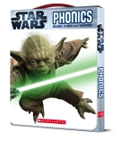 Star Wars Phonics Boxed Set