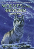 Wolves of the Beyond #4: Frost Wolf PB