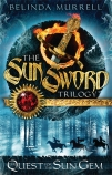 The Sun Sword Trilogy: Quest for the Sun Gem