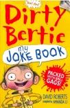 Dirty Bertie: My Joke Book