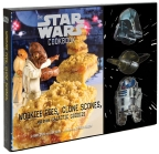 Star Wars Cookbook: Wookiee Pies, Clone Scones & Other Galactic Goodies