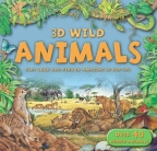 3D Wild: Animals