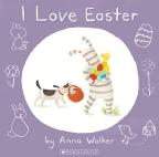 I Love Easter PB