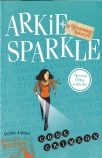 Arkie Sparkle: Code Crimson
