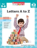 Study Smart: Letters A to Z Level K2