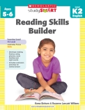 Study Smart: Reading Skills Builder Level K2